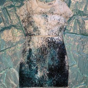 Tobi Bodycon Mini Dress with Slit